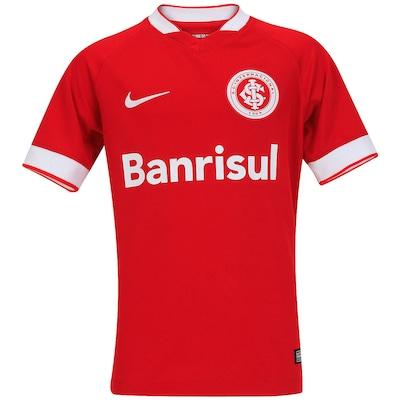 Camisa Nike Internacional I 2014 nº10 - Infantil