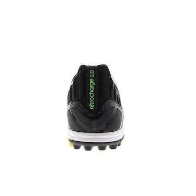 Chuteira Society adidas Nitrocharge 2.0 TF
