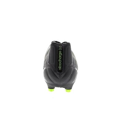 Chuteira de Campo adidas Nitrocharge 3.0 SG