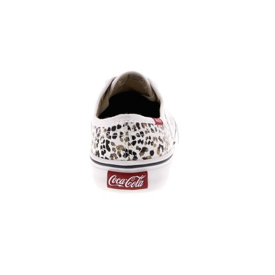 Tênis Coca-Cola Kick Onça Glam - Feminino