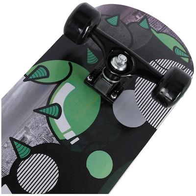 Skate X7 Monster City