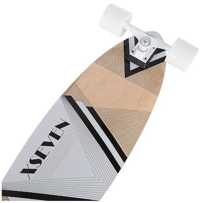 Longboard X7 Triangle