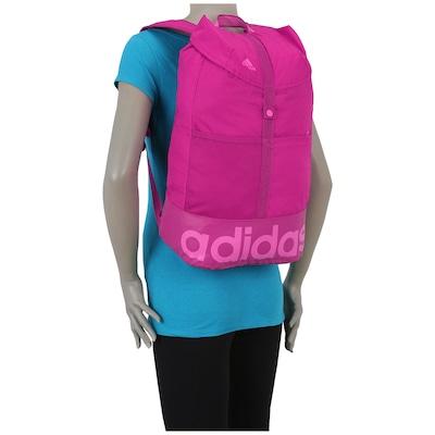 Mochila adidas Linear - Feminina