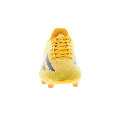 Chuteira do Messi de Campo adidas F5 FG AFA