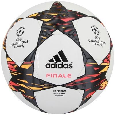 Bola de Futebol de Campo adidas Finale14 Capitano