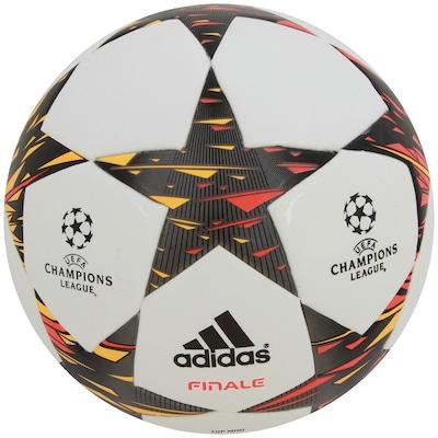 Minibola de Futebol de Campo adidas Finale 14 - Infantil