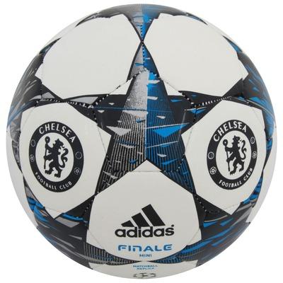 Minibola de Futebol de Campo adidas Finale 14 Chelsea - Infantil