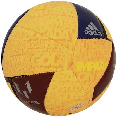 Bola de Futebol de Campo adidas Messi FW14
