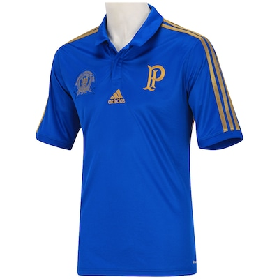 Camisa do Palmeiras Centenário 1914 s/nº adidas