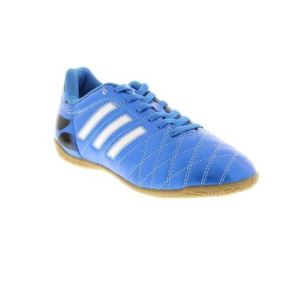 Chuteira de Futsal adidas 11Questra IN - Infantil