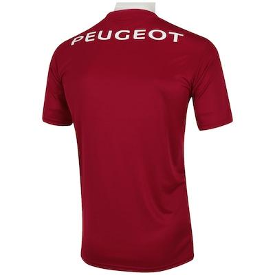 Camisa adidas Flamengo III 2014 s/ nº