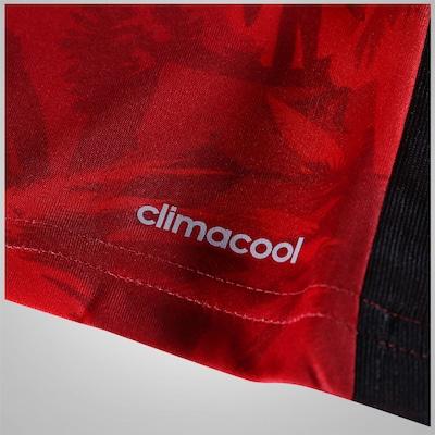 Camisa do Flamengo III 2014 adidas - Masculina