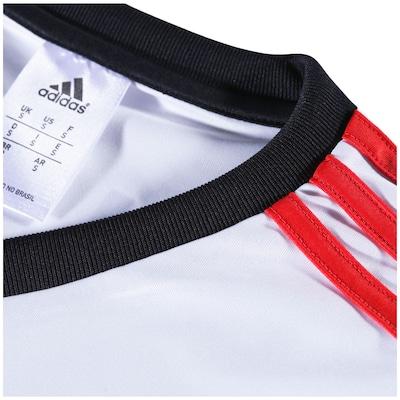 Camisa de Torcedor Flamengo II 2014 s/nº adidas