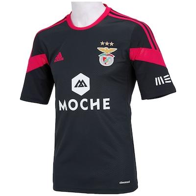Camisa adidas Benfica II 2014 s/n°