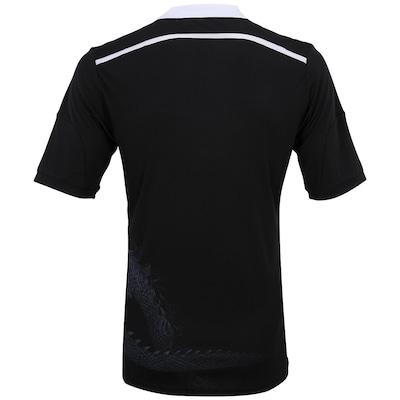 Camisa adidas Real Madrid III 2014-2015 s/n°