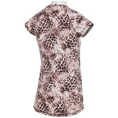 Camiseta Oxer Ari Onça - Feminina