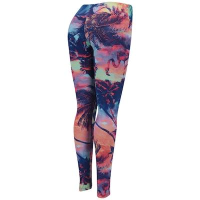 Calça Legging Oxer Colors - Feminina
