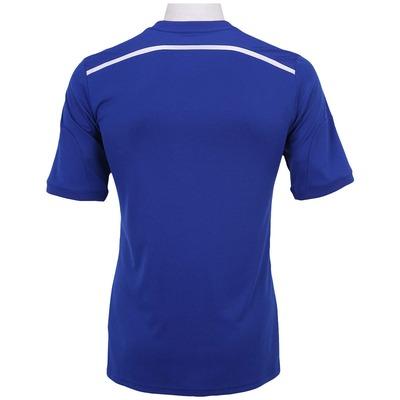 Camisa adidas Chelsea I 2014-2015 s/n°