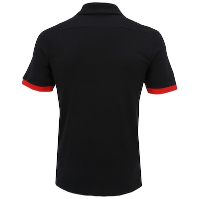 Camisa Polo adidas Bayer de  Munique CO - Masculina