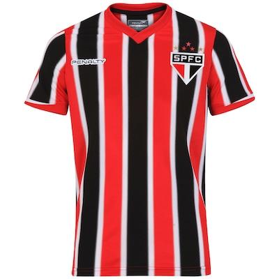 Camisa do São Paulo II 2014 nº10 Penalty
