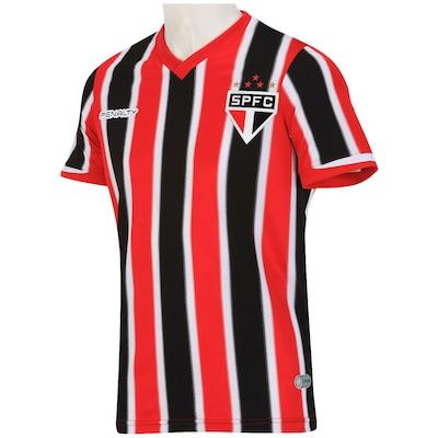 Camisa do São Paulo II 2014 nº 9 Penalty