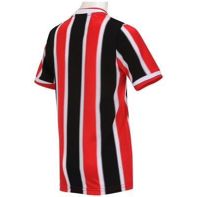 Camisa Penalty São Paulo II 2014 s/n - Infantil