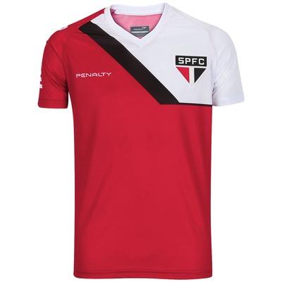 Camisa de Treino Penalty São Paulo I 2014