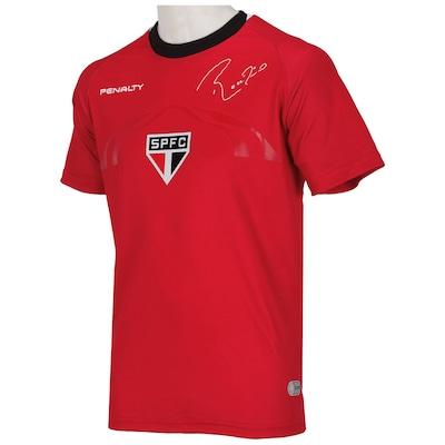 Camisa São Paulo Rogério Ceni I 2014 Penalty