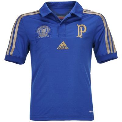 Camisa adidas Palmeiras 1914 - Infantil