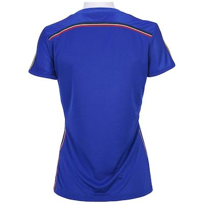 Camisa adidas Palmeiras Edição Especial 1914 – Centenário - Feminina