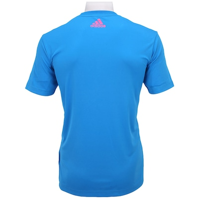 Camisa adidas F50 - Masculina