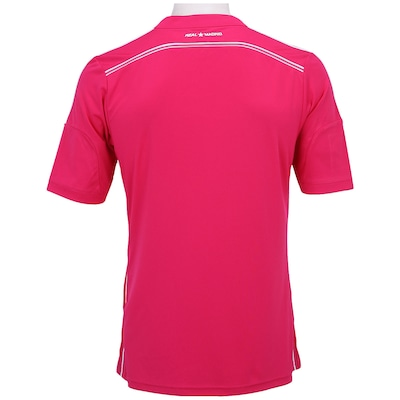 Camisa adidas Real Madrid II 2014-2015 s/nº