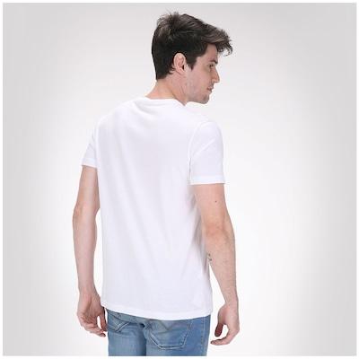 Camiseta Lacoste Slim Fit