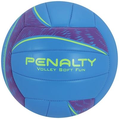 Bola de Vôlei Penalty Soft Fun