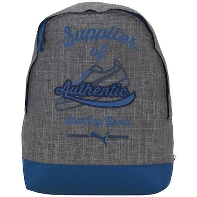 Mochila Puma Iconical Backpack – Infantil