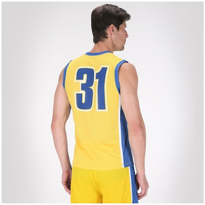 Camiseta Regata Indiana nº 31 - Masculina
