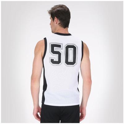Camiseta Regata San Antonio nº 50 - Masculina