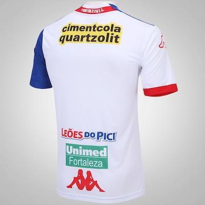 Camisa Kappa Fortaleza II s/nº