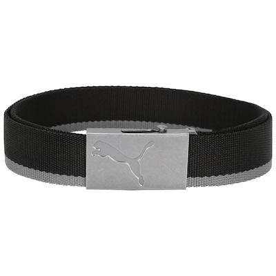 Cinto Puma Core Webbing Belt - Adulto