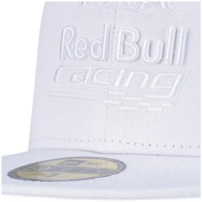 Boné Aba Reta Red Bull Basic Racing - Fechado - Adulto