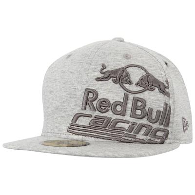 Boné Red Bull Racing SC Logo Mono IV - Adulto