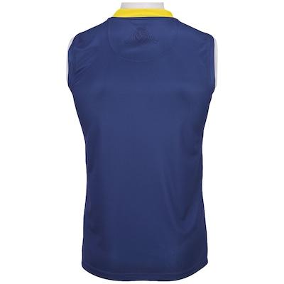 Camiseta Regata Olympikus CBV