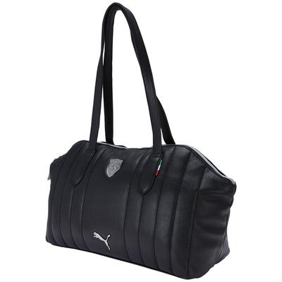 Bolsa Puma Scuderia Ferrari LS Handbag