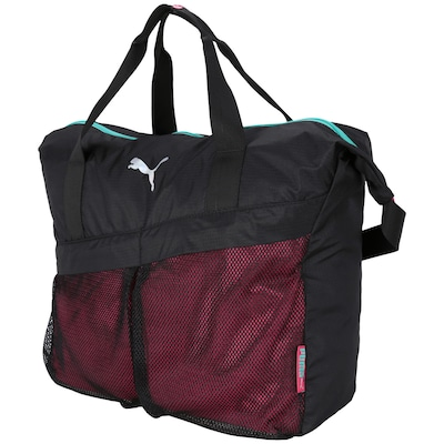 Bolsa Puma Gym Workout