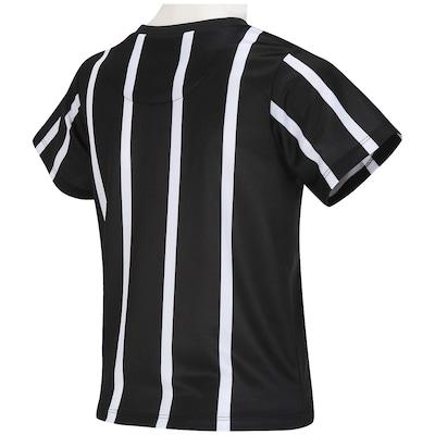 Camisa Nike Corinthians II 2014 s/n° - Infantil