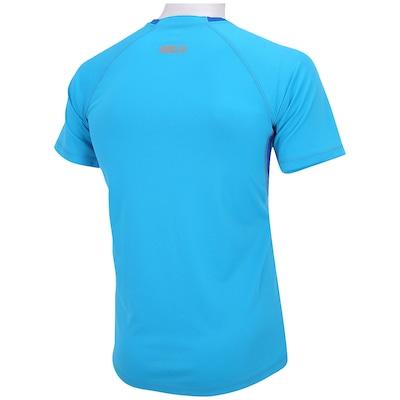 Camiseta Asics Fuji Light