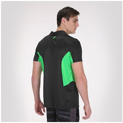 Camisa Polo Asics Training - Masculina