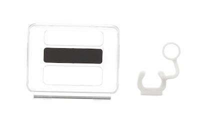 Câmera GoPro Hd H3+ Silver Edition Com Cartão de Memória