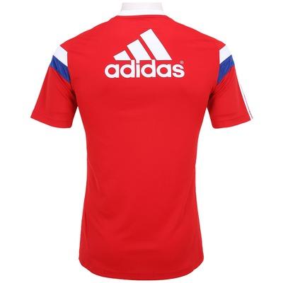 Camisa de Treino adidas Bayern de Munique I 2014 s/n°