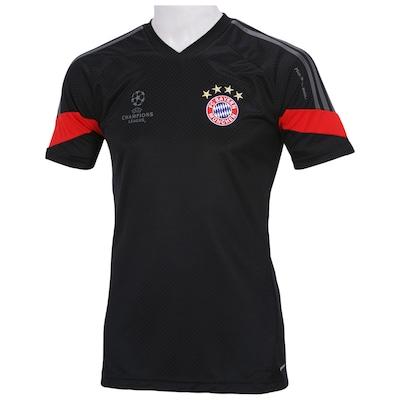 Camisa de Treino adidas UCL Bayern de Munique 2014-2015